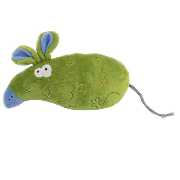 """Мягкая игрушка """"Button Blue"""", Крыса  Бука 25 см"""