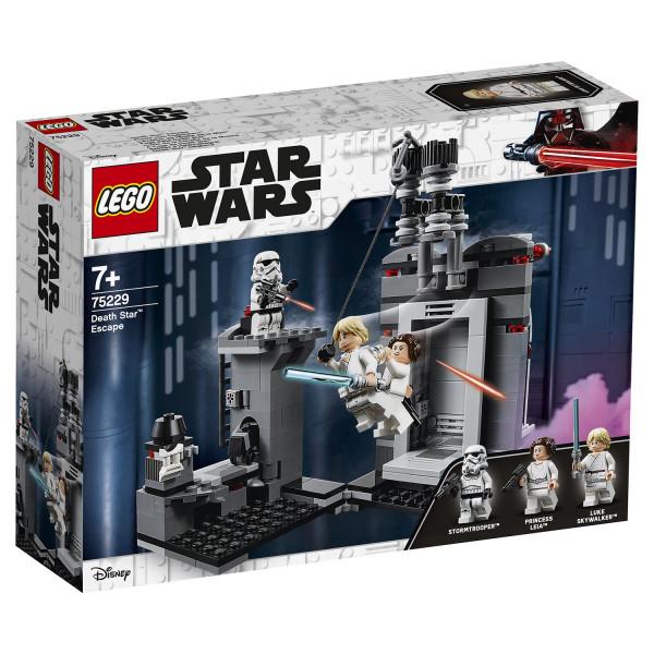 Конструктор LEGO Star Wars TM Побег со Звезды смерти