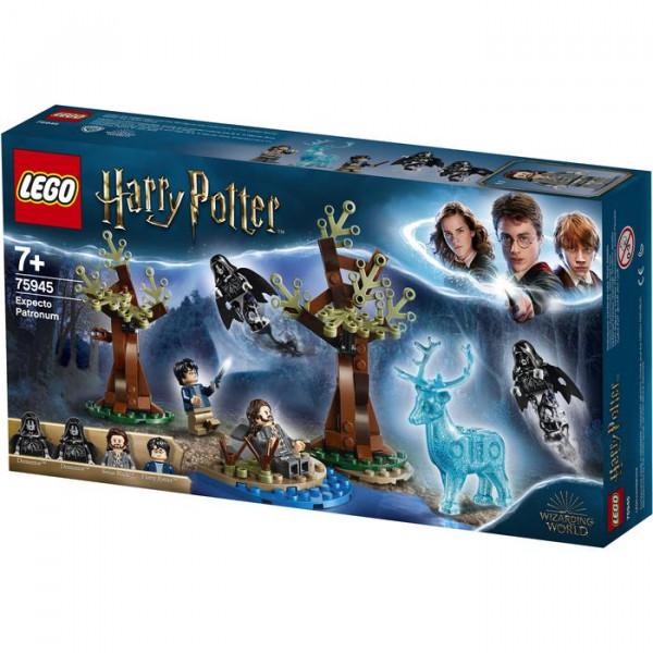 Конструктор LEGO Harry Potter TM Экспекто Патронум!