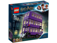 Конструктор LEGO Harry Potter TM Автобус Ночной рыцарь