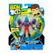 Ben 10 Фигурка 12.5 см, Человек-огонь (омни-усиленный)
