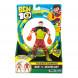Ben 10 Фигурка-трансформер (Бен - Человек-огонь)