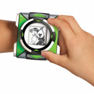"""Ben 10 Часы Омнитрикс """"Игры Пришельцев"""""""