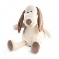 Мягкая игрушка Gulliver Собака Ленивец, 25 см