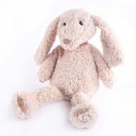 Мягкая игрушка Gulliver Кролик Няша, 25 см