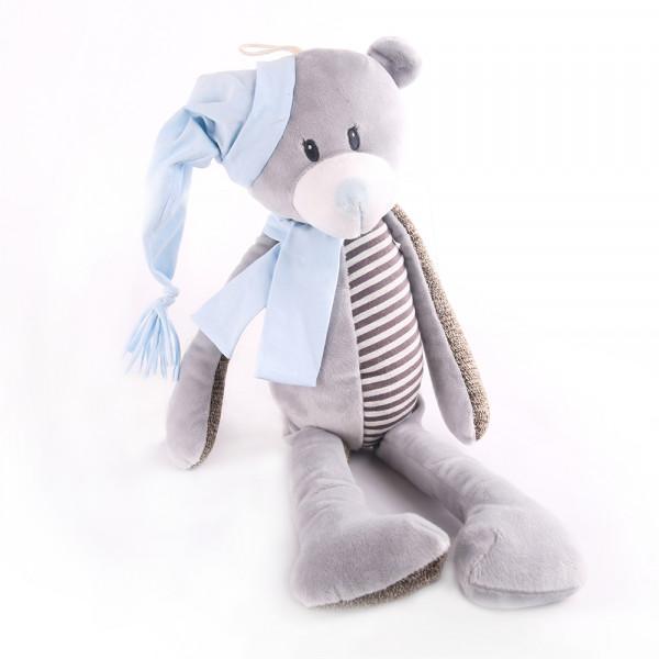 Мягкая игрушка Gulliver Мишка Дрема, 25 см