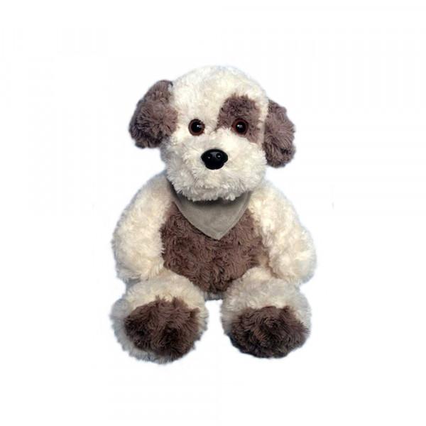 Мягкая игрушка Gulliver Собака Пупс, 29 см
