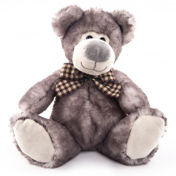 Мягкая игрушка Gulliver Мишка Шурик, 22 см.