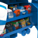 Кейс Robot Trains для хранения роботов-поездов Кей