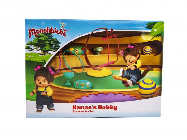 Набор аксессуаров Monchhichi для Ханны