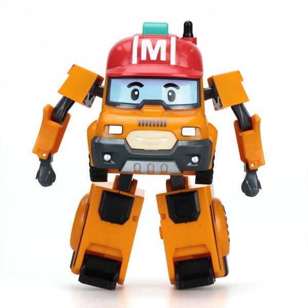 Марк трансформер Robocar Poli 10 см