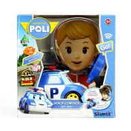 Машинка Robocar Poli Поли на голосовом управлении