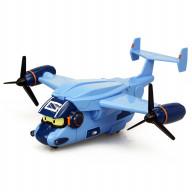 Самолет Robocar Poli Кэри со светом и звуком