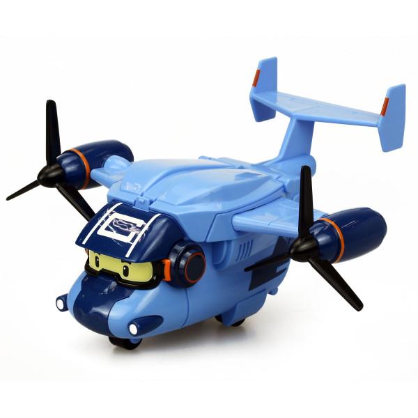 Самолет Robocar Poli Кэри трансформер