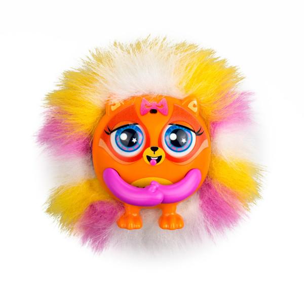 Интерактивная игрушка Tiny Furry Sorbet