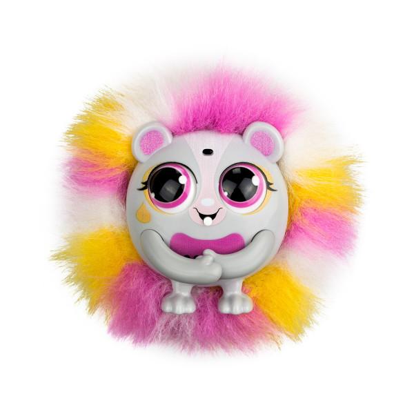 Интерактивная игрушка Tiny Furry Popcorn