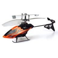 2-х канальный Мой первый вертолет (оранжевый) на ИК