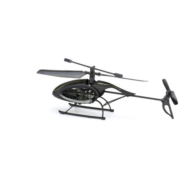 4-х канальный вертолет Феникс ИК черный