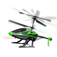 3-х канальный вертолет на радиоуправлении для улицы 46 см (зеленый)