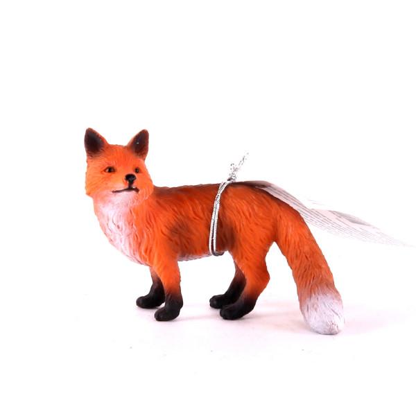 Фигурка Collecta Рыжая лисица , S (7 см)