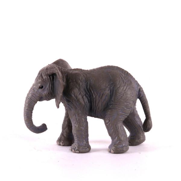 Фигурка Collecta Африканский слоненок , S  (6 см)
