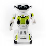 Робот Макробот зеленый