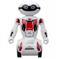 Робот Макробот красный
