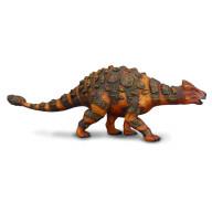 Фигурка Collecta Анкилозавр (коричневый),  L (17 см)