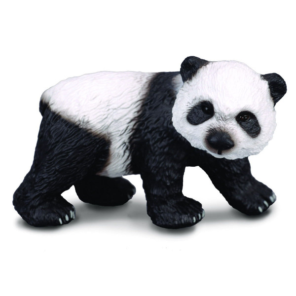 Фигурка Collecta Детеныш большой панды , S (6,1 см)
