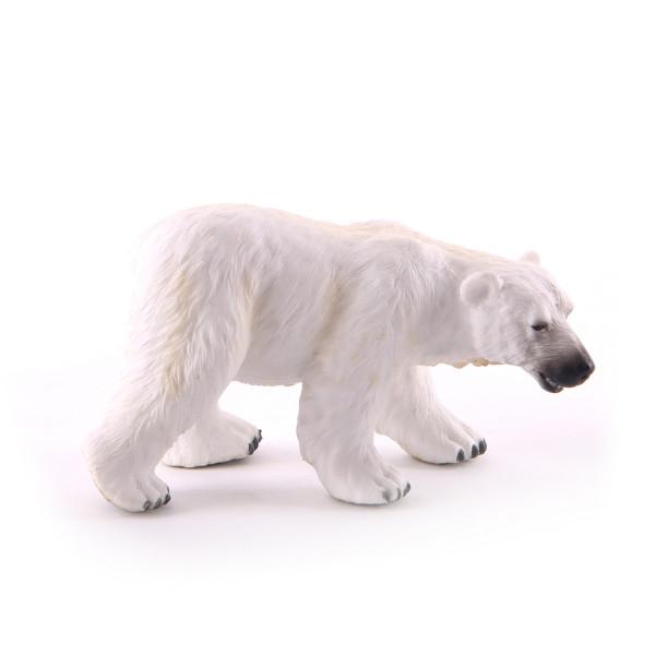 Фигурка Collecta Полярный медведь, L