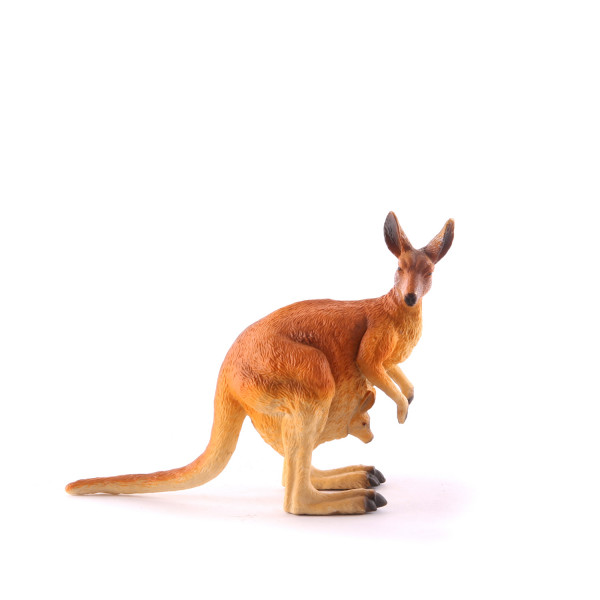 Фигурка Collecta Красный кенгуру (L)