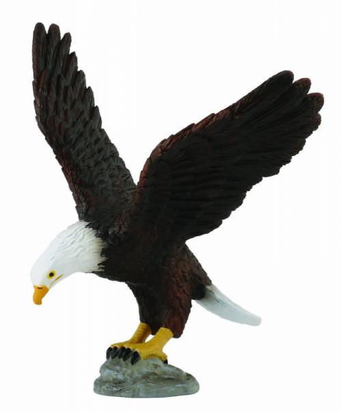 Фигурка Collecta Американский лысый орел M