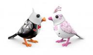 Птички жених и невеста