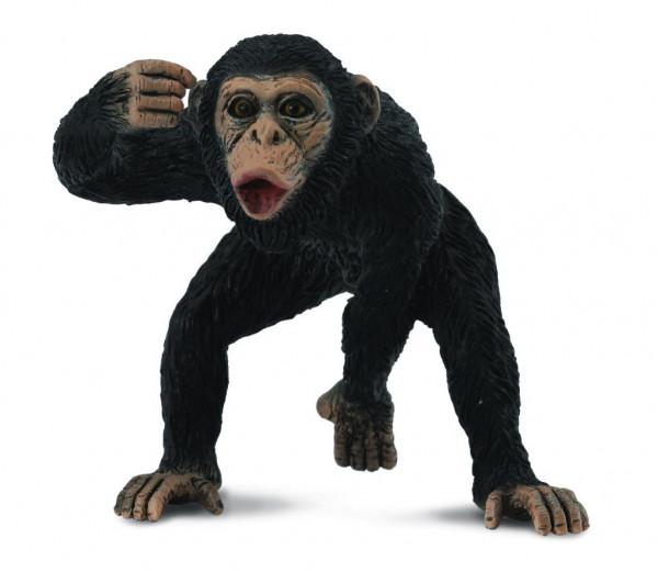 Фигурка Collecta Шимпанзе, самец