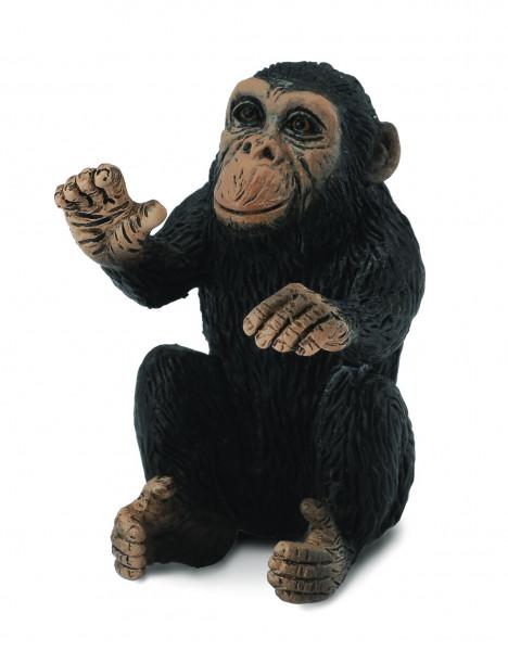 Фигурка Collecta Детёныш шимпанзе, S