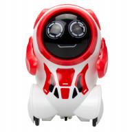 Робот Покибот красный