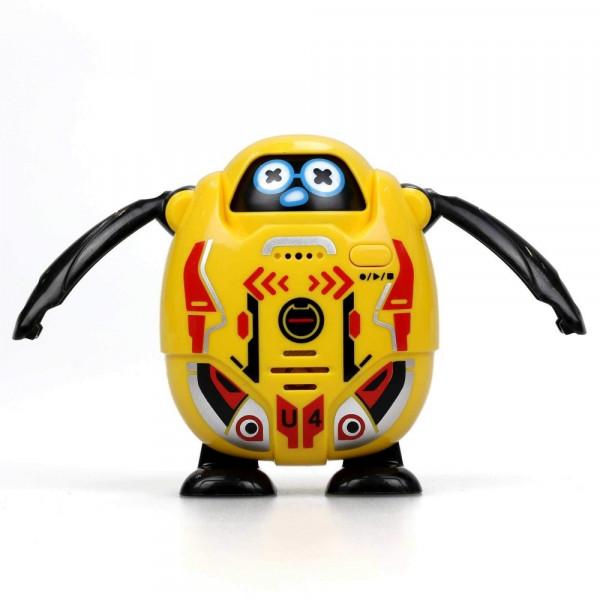 Робот Токибот желтый