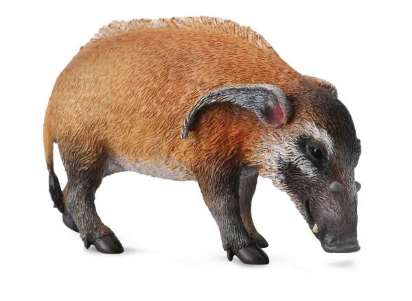 Фигурка Collecta Кистеухая свинья