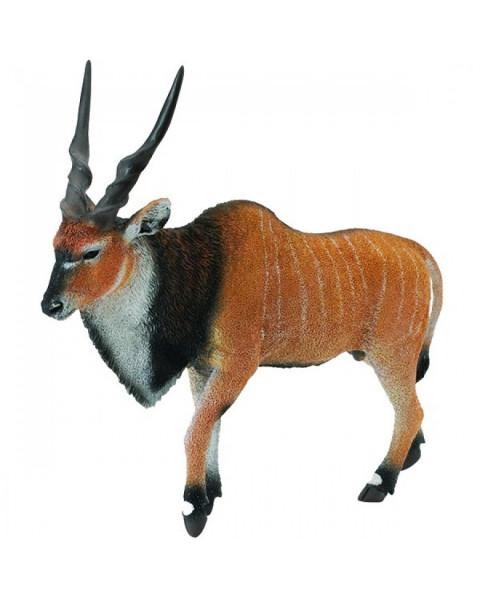 Фигурка Collecta Гигантская антилопа Эланд, XL