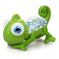Хамелеон Глупи зеленый