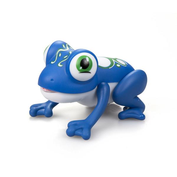 Лягушка Silverlit Глупи синяя