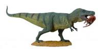 Фигурка Collecta Тиранозавр Рекс с добычей, XL