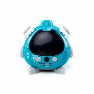 Робот Квизи синий