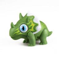 Динозавр Глупи зеленый