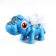 Динозавр Глупи синий