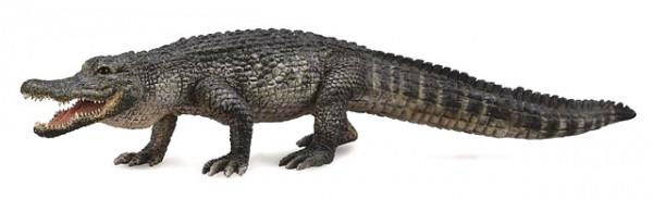 Фигурка Collecta Американский аллигатор, L