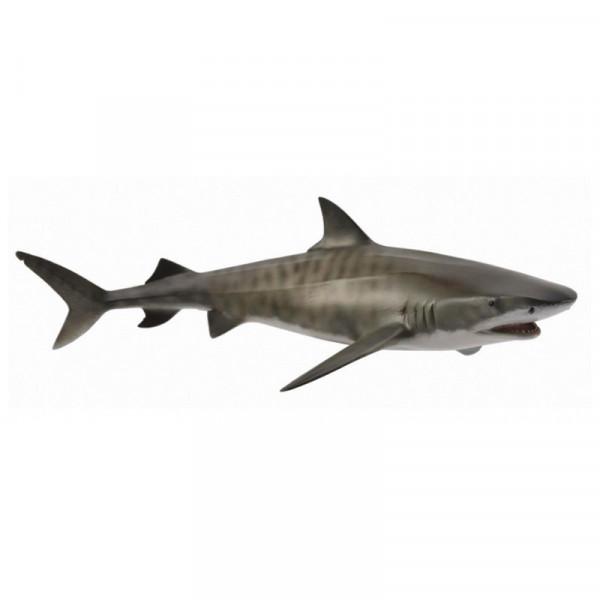 Фигурка Collecta Тигровая акула, L