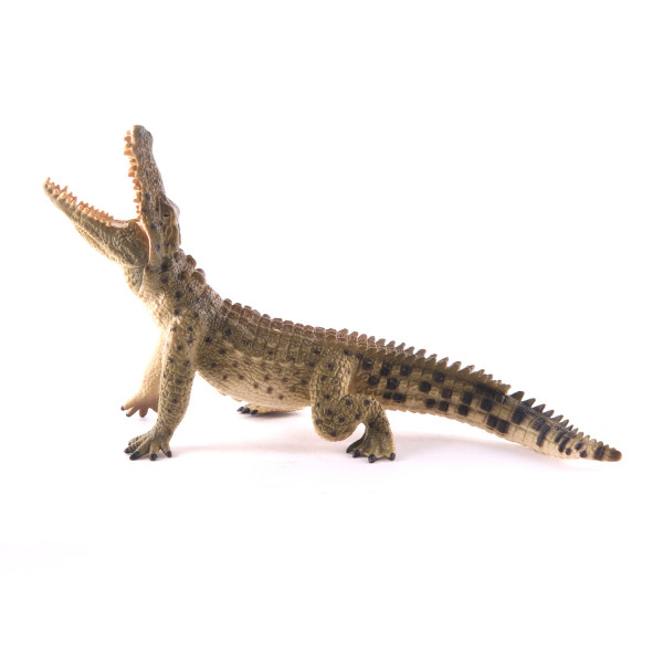 Фигурка Collecta Нильский крокодил (XL)