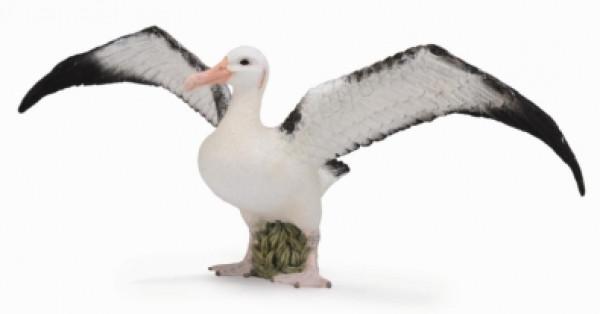 Фигурка Collecta Странствующий альбатрос, L