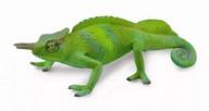 Фигурка Collecta Камерунский гребенчатый хамелеон